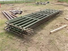 Powder River 16' Panels