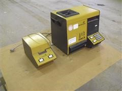 DICKEY-john GAC II Grain Moisture Tester & Printer
