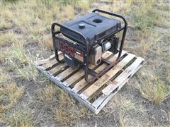 Coleman Powermate Pro Gen 5000 Portable Genetator