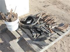 Chisel, NH3 Plow Points Parts