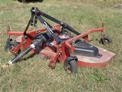 Patriot FDR1672 3-Pt 6' Rotary Mower