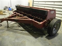 Case IH 5100 Soybean Special Grain And Soybean Drill