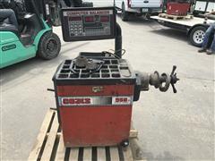 Coats 950 Electric Wheel Balancer