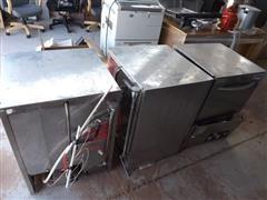 Jackson Avonger Commercial Dishwashers