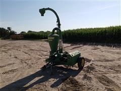 Handlair 3000 Grain Vac