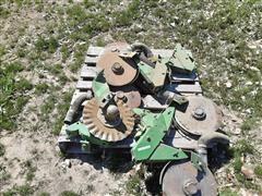 John Deere Dry Fertilizer Openers