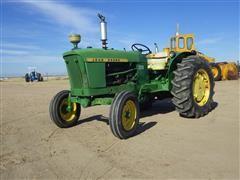 1965 John Deere 2010 2WD Tractor