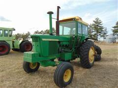 1972 John Deere 4620 2WD Tractor