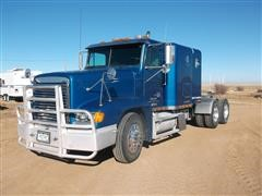2001 Freightliner FLD120 T/A Truck Tractor