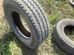 Bridgestone Pickup/SUV Tires