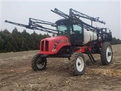 2001 Apache 880 Plus Self-Propelled Sprayer