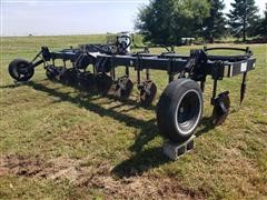 Agri-Products 9 Row Anhydrous Ammonia Applicator