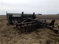 Marliss 15-7.5-1213 No-Till Drill