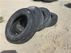 Kelly Armorsteel 11R24.5 Truck Tires