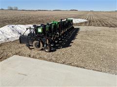 """B&H 9600 12R30"""" Row Crop Cultivator"""