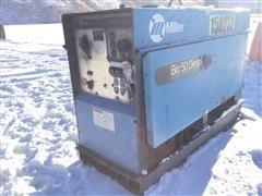 Miller Big 50 Welder W/Generator