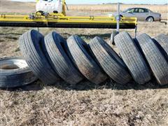 Truck Tires & Rims