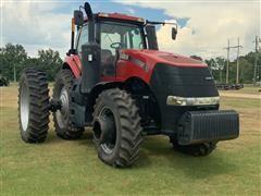 2014 Case IH Magnum 250 MFWD Tractor