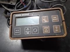 John Deere 200 Computer Trac Planter Monitor