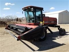 Case IH 8870 16' Windrower