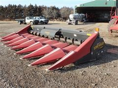 2011 Drago N8 8R30 Corn Head
