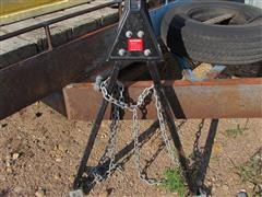 Tow Bar, Receiver Hitch,  Coolers, Satellite Receiver, Push Mower