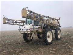1999 Tyler Patriot Wide Trax Self-Propelled Sprayer