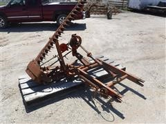 Allis-Chalmers 7' Sickle Mower