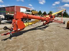 Westfield MK130-71 Plus Auger W/Swing Hopper