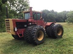 1977 Versatile 850 4WD Tractor