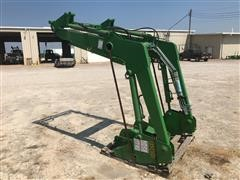 Koyker Legend 640 Loader Attachment W/Brackets