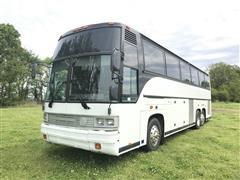 1995 Kassbohrer Sentra 51 Passenger Bus
