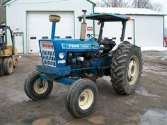 1974 Ford 7000 2WD Tractor