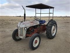 1947 Ford 8N 2WD Tractor