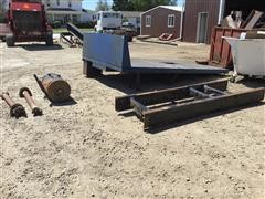 Shop Built Flatbed & FL70 Parts