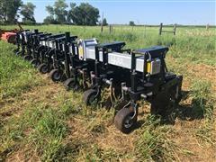 """B&H 9100 8R36"""" Row Crop Cultivator"""