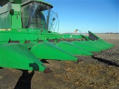 1999 John Deere 894 Corn Head