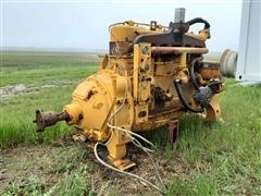 Minneapolis-Moline 425A-6A Propane Power Unit