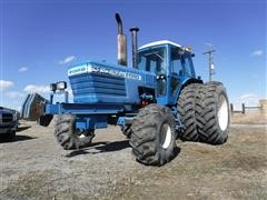 1979 Ford TW-30 2WD Tractor