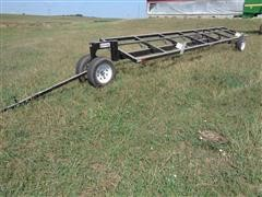 Wemco H26 Header Trailer