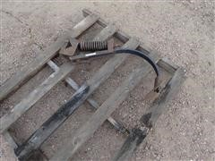 Field Cultivator Shank Assembly