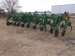 John Deere 856 3 PT Row Crop Cultivator