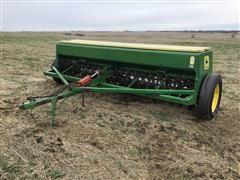 John Deere 8350 Drill W/Dry Fertilizer