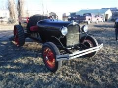 1919 Make-A-Tractor