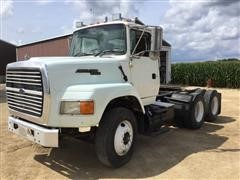 1995 Ford LTA 9000 T/A Truck Tractor