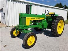 1959 John Deere 530 2WD Row Crop Tractor
