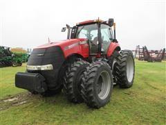 2011 Case International Magnum 290 Tractor