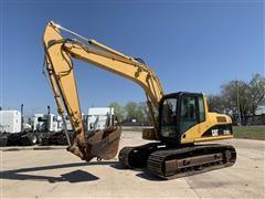 2001 Caterpillar 315CL Excavator
