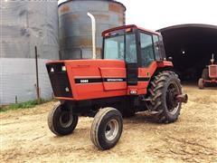 1982 International 5088 2WD Tractor