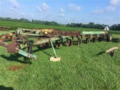 John Deere 2800 7 Bottom Plow